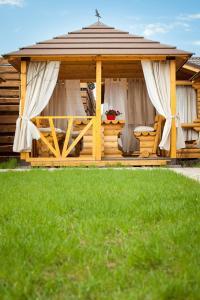 Гостиница Купеческий дворик - фото 15
