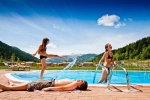 Victoria Camping Bella Austria - Lachtal