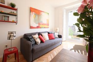 Apartamento Cava Baja - La Latina