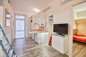 Little&Cosy, Apartments  Turin - big - 45