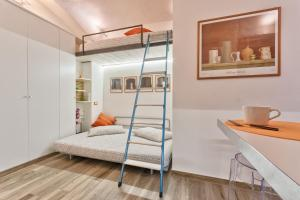 Little&Cosy, Apartments  Turin - big - 36