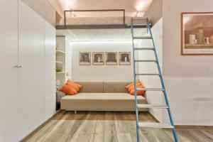 Little&Cosy, Apartments  Turin - big - 38