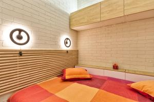 Little&Cosy, Apartments  Turin - big - 41
