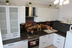 Apartments on Lenina 151