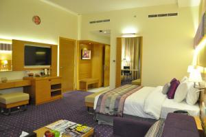 Fortune Park Hotel - Dubai