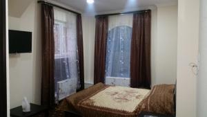 Hotel Enisey