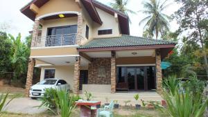Kanjai Villa, Dovolenkové domy  Wok Tum - big - 1