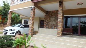 Kanjai Villa, Dovolenkové domy  Wok Tum - big - 8