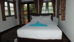 Kanjai Villa, Dovolenkové domy  Wok Tum - big - 11