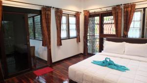 Kanjai Villa, Dovolenkové domy  Wok Tum - big - 12
