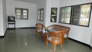 Kanjai Villa, Dovolenkové domy  Wok Tum - big - 14