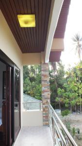 Kanjai Villa, Dovolenkové domy  Wok Tum - big - 17