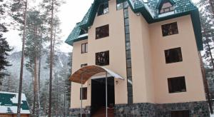 Sosnovy Bor Inn