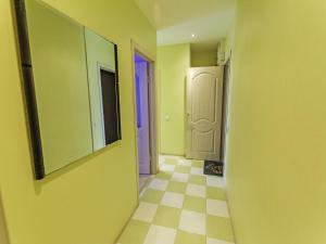 CROCUS EXPO Apartment