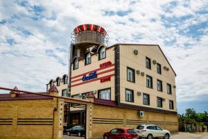 Hotel Okean, Hotely  Derbent - big - 60