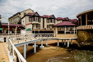 Hotel Okean, Hotely  Derbent - big - 52