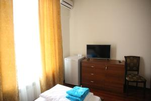 Hotel Okean, Hotels  Derbent - big - 16