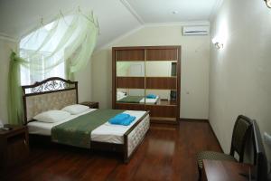 Hotel Okean, Hotely  Derbent - big - 54