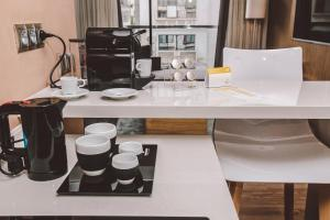 Down Town Hotel By Business & Leisure Hotels Reviews