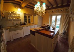 Alle Vignole, Bed and Breakfasts  Coreglia Antelminelli - big - 32
