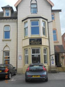Holmlea, Penzióny  Blackpool - big - 90