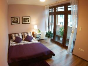 Apartament Marea 3