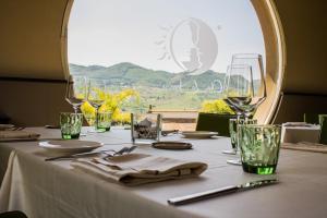 Chez Le Sourire, Hotels  Giffoni Valle Piana - big - 23