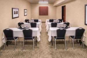 DoubleTree by Hilton Portland - Beaverton, Hotely  Beaverton - big - 20