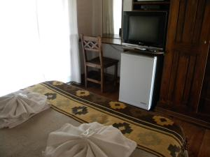 Wayra Pampa Posada & Aparts, Penziony – hostince  San Lorenzo - big - 4