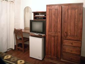 Wayra Pampa Posada & Aparts, Penziony – hostince  San Lorenzo - big - 6