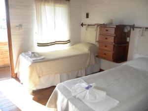 Wayra Pampa Posada & Aparts, Inns  San Lorenzo - big - 8
