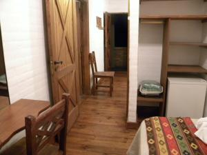 Wayra Pampa Posada & Aparts, Penziony – hostince  San Lorenzo - big - 9