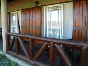 Wayra Pampa Posada & Aparts, Inns  San Lorenzo - big - 11