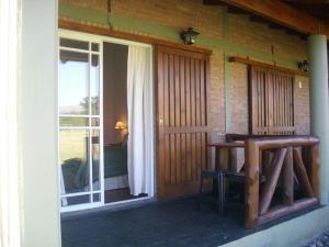Wayra Pampa Posada & Aparts, Inns  San Lorenzo - big - 14