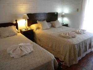 Wayra Pampa Posada & Aparts, Inns  San Lorenzo - big - 18