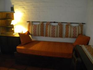 Wayra Pampa Posada & Aparts, Inns  San Lorenzo - big - 19