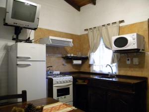 Wayra Pampa Posada & Aparts, Penziony – hostince  San Lorenzo - big - 20