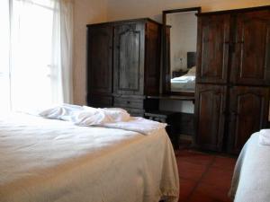 Wayra Pampa Posada & Aparts, Inns  San Lorenzo - big - 21