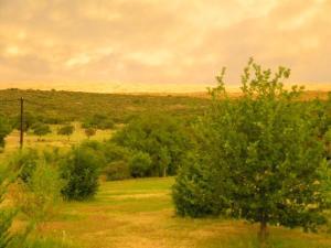 Wayra Pampa Posada & Aparts, Penziony – hostince  San Lorenzo - big - 24
