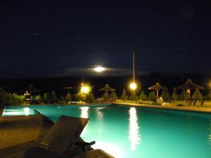 Wayra Pampa Posada & Aparts, Penziony – hostince  San Lorenzo - big - 1