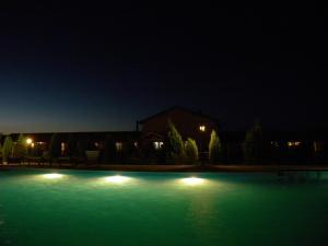 Wayra Pampa Posada & Aparts, Penziony – hostince  San Lorenzo - big - 22