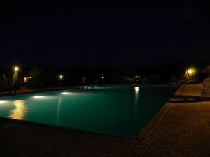 Wayra Pampa Posada & Aparts, Inns  San Lorenzo - big - 34