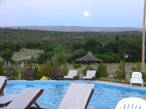 Wayra Pampa Posada & Aparts, Penziony – hostince  San Lorenzo - big - 33