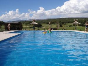 Wayra Pampa Posada & Aparts, Penziony – hostince  San Lorenzo - big - 30