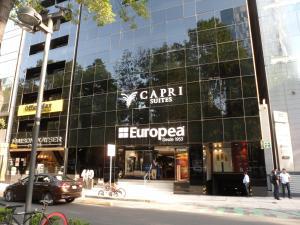 Capri Reforma 410