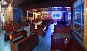Vy Thuyen Hotel