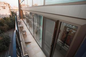 Отель Баку - фото 20