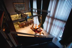 Отель Баку - фото 7