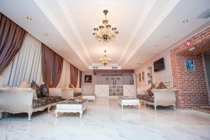 Отель Баку - фото 9