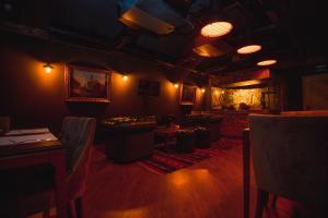 Отель Баку - фото 15